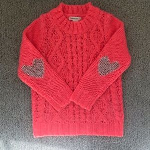 Crewcuts Girls Sweater